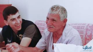 جمعية مجددون | نشاط العيد زيارة المسنين