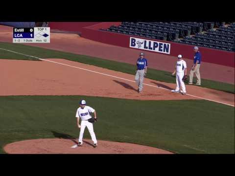LCA vs Estill County - Middle School Baseball