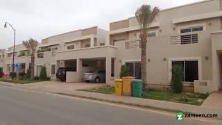 QUAID VILLAS AVAILABLE FOR SALE IN BAHRIA TOWN KARACHI