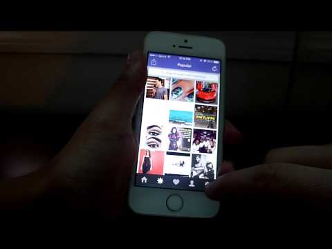 How To Save Any Photo & Video Without Jailbreak!