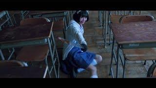 NMB48市川美織が激しいアクション! 映画「放課後戦記」予告編