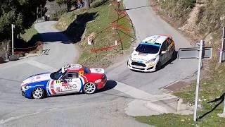 Tour de corse Rally  wrc 2018