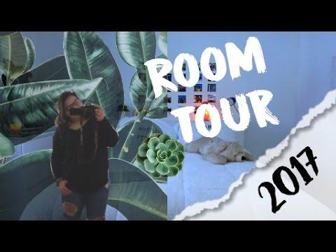 room tour//2017