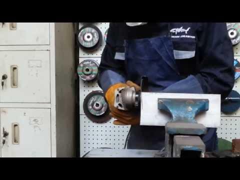 Aluminum Sheet Curve-Cutting Demo