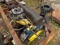 Download  Самодельный трактор.Процесс сборки.Начал укомплектовку двигателя.#35  MP3,3GP,MP4