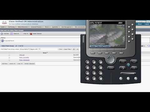 Como Registrar Cisco IP Communicator en CUCM 10.5   Explicación Completa