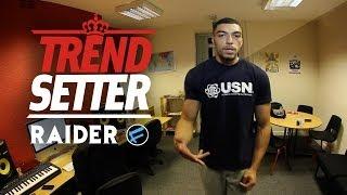 P110 - Raider (Stayfresh) #TrendSetter