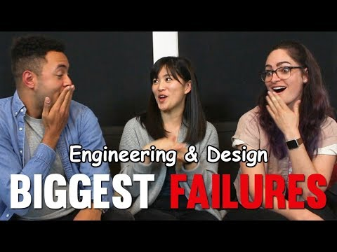 WALKING OUT OF A MICROSOFT INTERVIEW and Other Career FAILS w/ Mayuko and CharliMarieTV