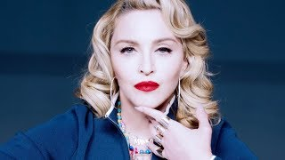 ROLL CALL: Madonna and The Fat Jewish Dance Audition