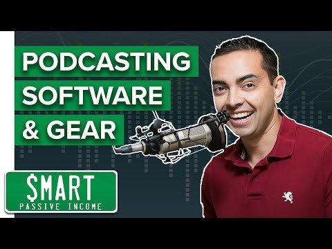 How to Start a Podcast - Video 1: Equipment and Software