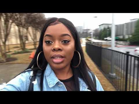 Issa Vlog: I'm in Atlanta! | Jamiiiiiiiie