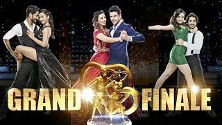 Nach Baliye 8 | Grand Finale | Contestants prepare for the Grand Finale | 24 June 2017