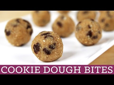 Cookie Dough Bites - Mind Over Munch Episode 29