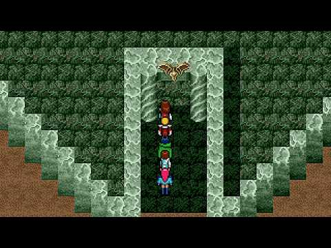 Let's Play Phantasy Star IV #16: Have we Fort This Through?