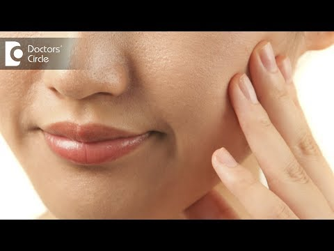 Causes of frequent Inner Cheek Swelling and Pain - Dr. Aarthi Shankar