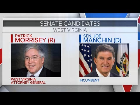 GOP eyes midterm Senate races after primaries