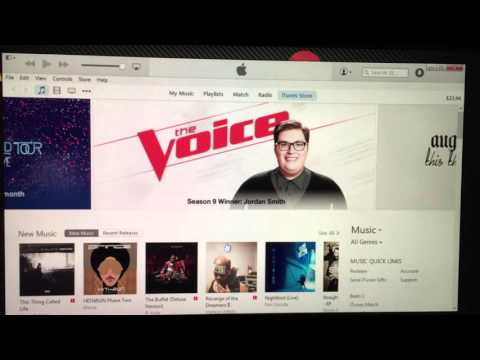 How to Authorize a Windows Computer on iTunes