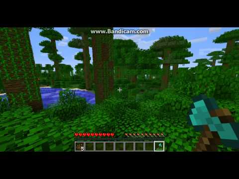 how to make cocoa beans (brown dye) in minecraft