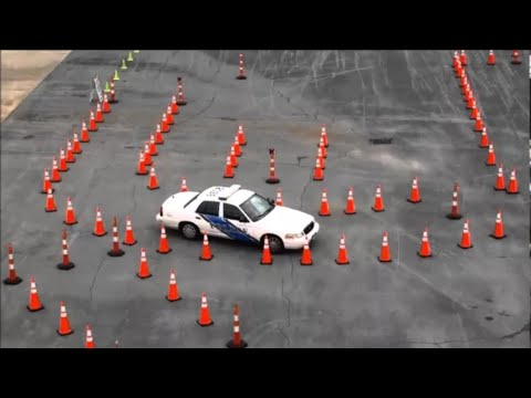 Canada driving licence test dangerous😮