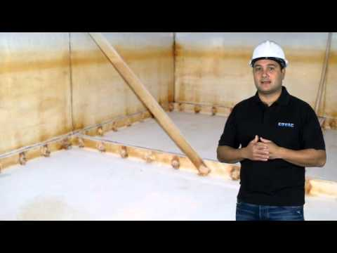 Covac - GRP Water Storage Tanks Problems And Solutions