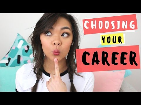 Choosing a career for high school students | Career talk #1
