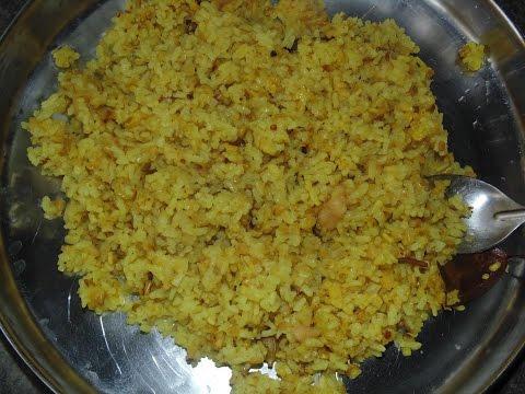 How to make khichdi recipe video in Hindi