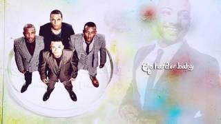 JLS - Love You More Lyrics Video | Music Jinni