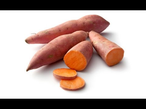 How to Grow Sweet Potatoes - Complete Growing Guide