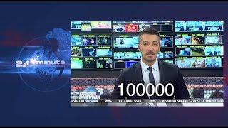 Sendviči, protesti i gomila brojki   ep166deo03