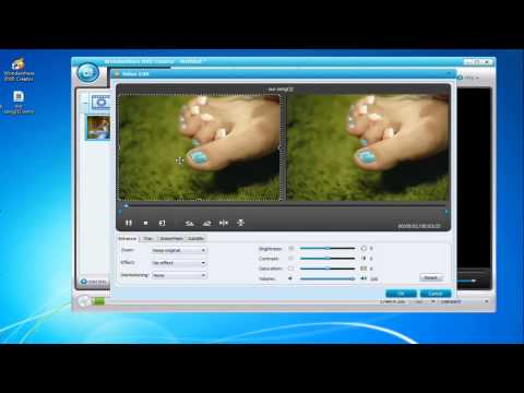 How to Convert WMV to DVD on Mac and Win