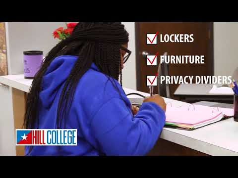 13th Annual Boots and Suits Gala beneficiary: Hill College Testing Centers