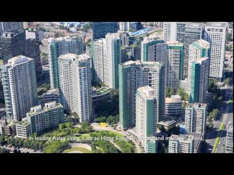 Mandani Bay   Hongkong Land Joint Venture Taft Properties