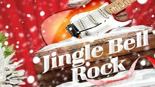How to Play Jingle Bell Rock Christmas on the Guitar   Steve Stine   Guitar Zoom