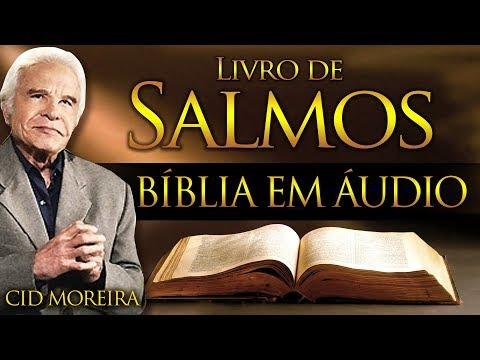 Xxx Mp4 A Bíblia Narrada Por Cid Moreira SALMOS 1 Ao 150 Completo 3gp Sex