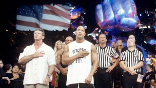 How Wrestling Has Changed Since 9/11