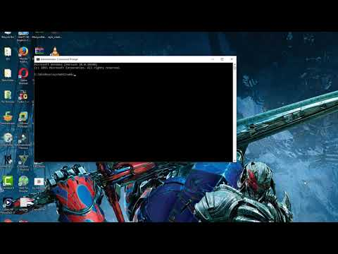 How To Hack Any Wifi Network Password with cmd command prompt!!!!!!!! [HINDI]