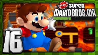 Newer Super Mario Bros Wii Co Op World 4 2 2