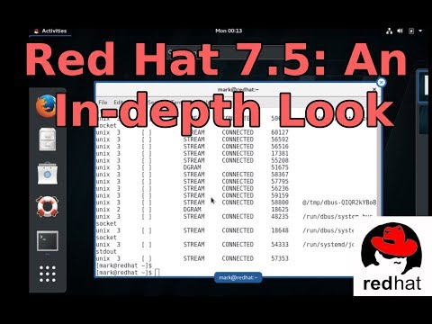 Red Hat 7.5: An In-depth Look!