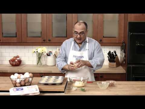 Bacon Quiche Tarts - Eggland's Best