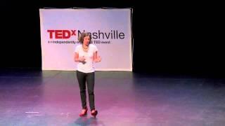 TedxNashville - Ashley Judd - My Life