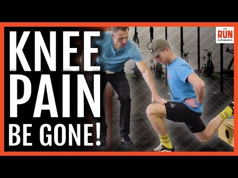 Runner's Knee Pain | Symptoms, Prevention and Treatment - Part 2