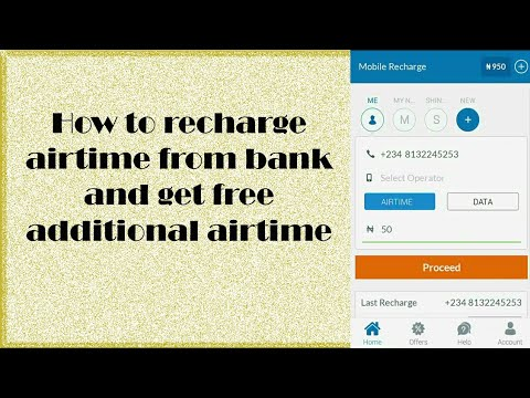 Get ₦1,000 airtime recharge by recharging with zoto Nigeria app