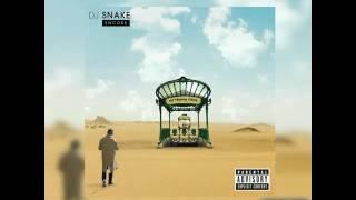Dj Snake Sahara Feat Skrillex