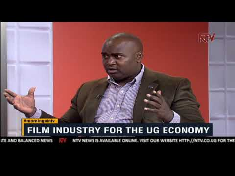 SOLUTIONS: How can Uganda's film industry be revived?