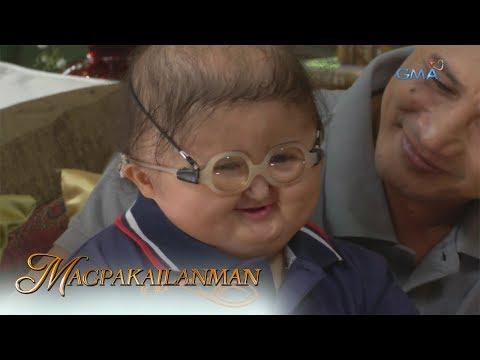 Magpakailanman: Ang batang hindi tumatanda, the Justin Amar story (Full interview)