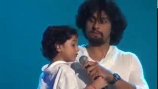 New Sonu Nigam Son Song Letest must Watch
