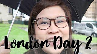 黑咪Travel | Big Ben + London Eye London Day 2