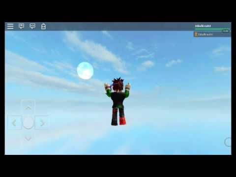 How to make a roblox game on Android