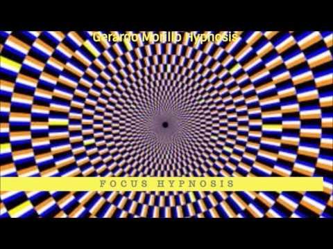 Focus Hypnosis | Gerardo Morillo