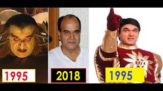 shaktimaan star cast now and then